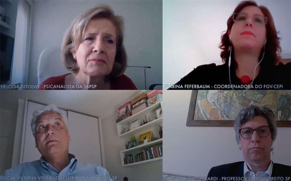 Especialistas debatem transformação da educação em meio à pandemia de COVID-19
