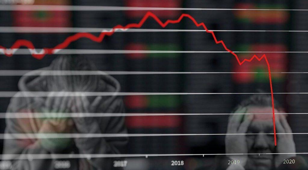 64 países, que representam mais de 60% da economia mundial, devem apresentar o pior desempenho econômico das últimas décadas
