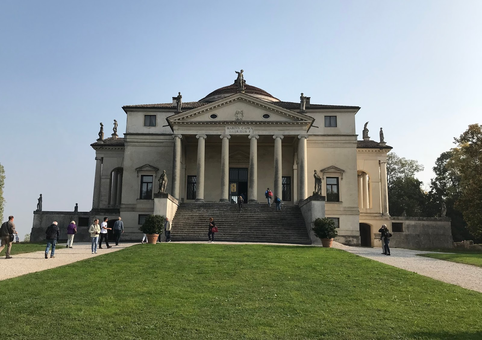 Módulo Internacional: Fondazione CUOA