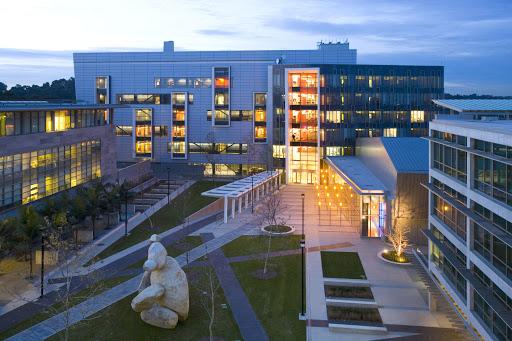 Módulo Internacional - University of Califórnia San Diego