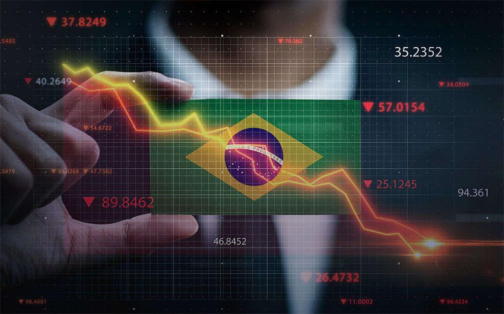 Indicador de Atividade Econômica aponta retração de 11,2% da economia no 2º trimestre