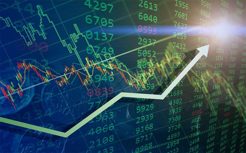 Após 3 altas seguidas, Confiança Empresarial recupera 79% das perdas ocorridas em março-abril