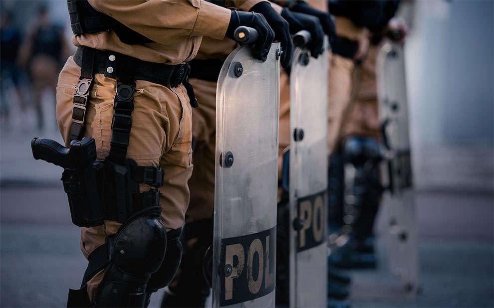 Novo livro aborda novos caminhos para Segurança Pública no Brasil
