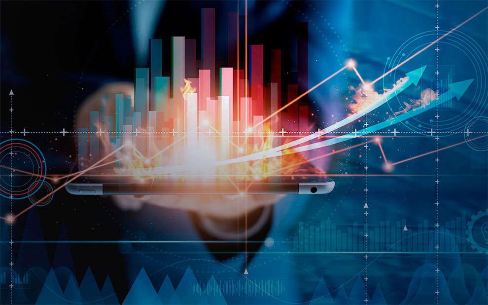 Barômetros Econômicos Globais mantêm tendência de alta em setembro