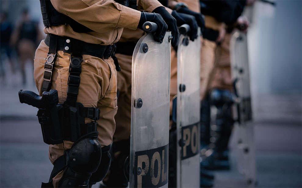 Pesquisa serve de base para decisão da Corte Interamericana de Direitos Humanos em caso de abordagem policial discriminatória