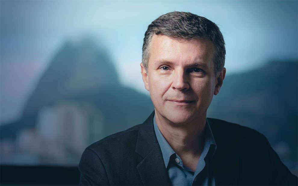 Diretor do CPDOC é nomeado professor extraordinário de Stellenbosch University