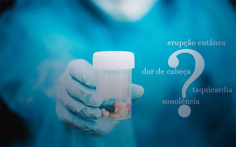 Estudo inédito desenvolve método capaz de prever frequência dos efeitos colaterais de medicamentos