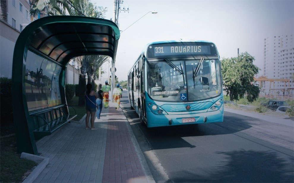 Pesquisa analisa meios de modernização de transporte público em São José dos Campos