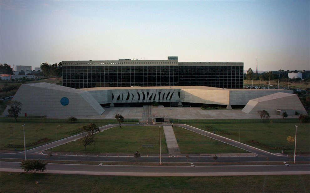 FGV entrega plano de gestão estratégica para o STJ referente ao biênio 2020-2022
