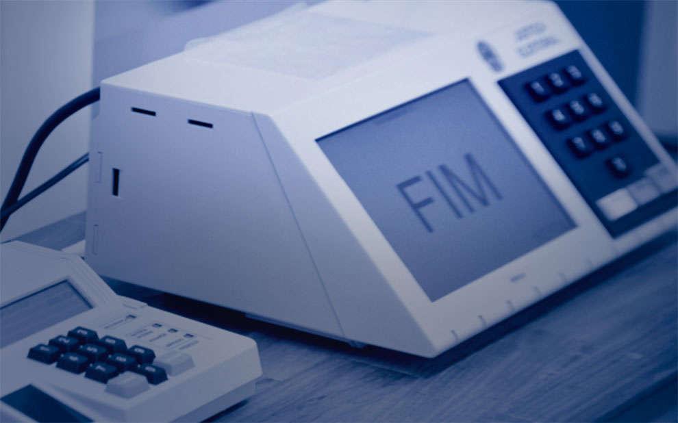 Estudo inédito da FGV DAPP e TSE avalia circulação da desinformação sobre sistemas eleitorais