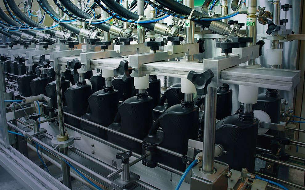 Prévia da Sondagem da Indústria sinaliza primeira queda desde abril de 2020