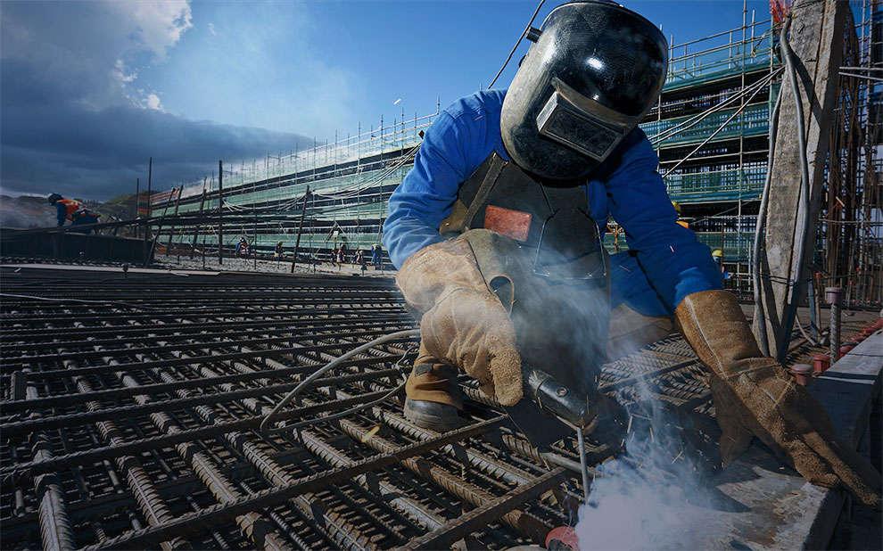 INCC-M: Custo da Construção sobe 2% em março