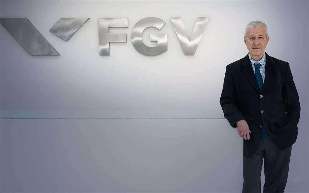 Pró-reitor da FGV é eleito fellow da World Academy of Art and Science