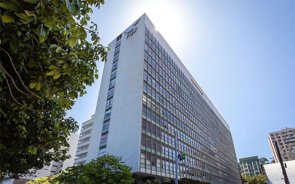IGC 2019: FGV obtém nota máxima e lidera ranking nacional de cursos do MEC pela 11ª vez consecutiva