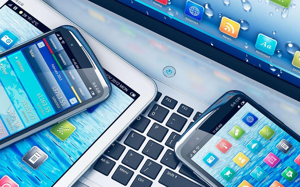 Brasil tem dois dispositivos digitais por habitante, revela pesquisa da FGV