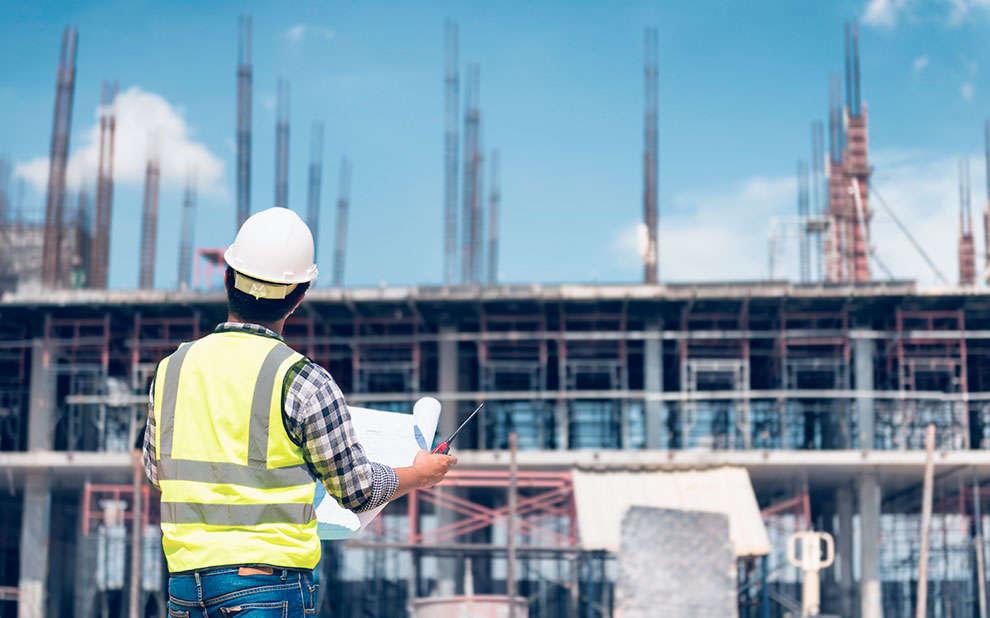 INCC-M: Índice Nacional de Custo da Construção sobe 1,80% em maio