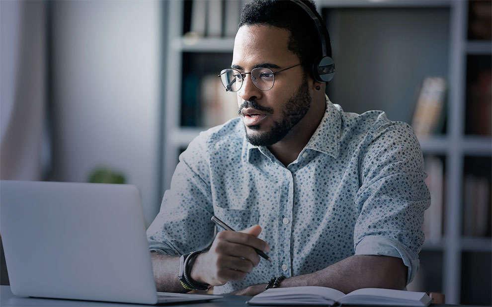 FGV Online utiliza metodologias ativas para promover um aprendizado profundo e efetivo