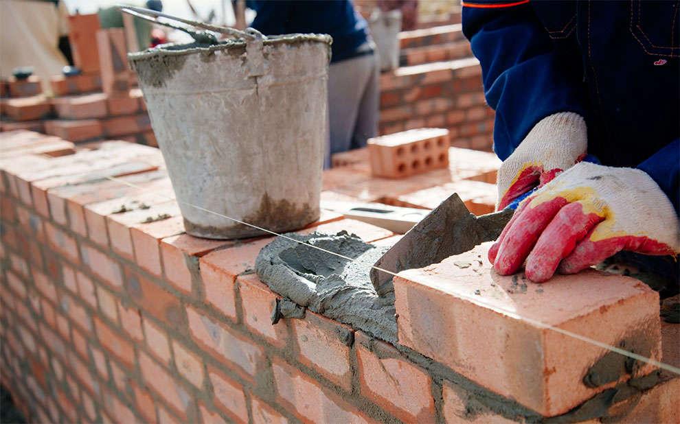 INCC-M: Índice Nacional de Custo da Construção varia 0,95% em abril