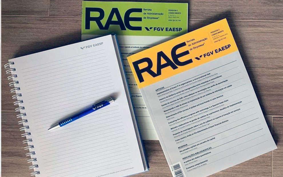 RAE celebra 60 anos com participação na Semana Especial do Blog SciELO