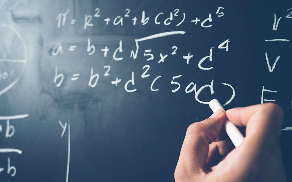 FGV CDMC é oportunidade para talentos nas áreas de matemática e ciências ingressarem na graduação