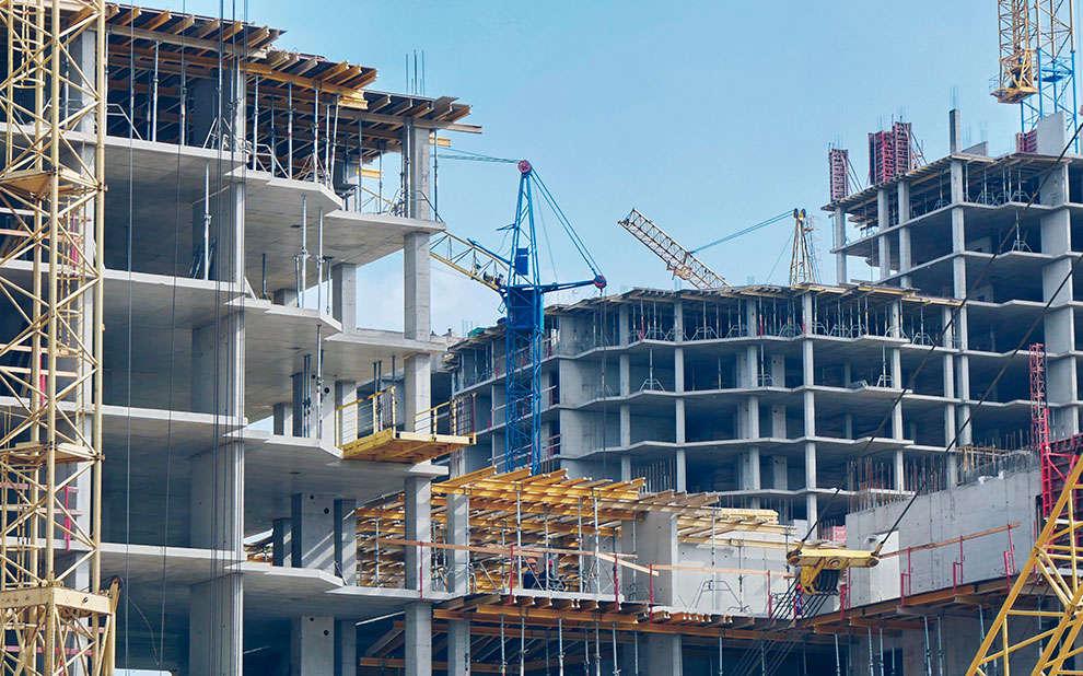 INCC-M: Índice Nacional de Custo da Construção varia 1,24% em julho