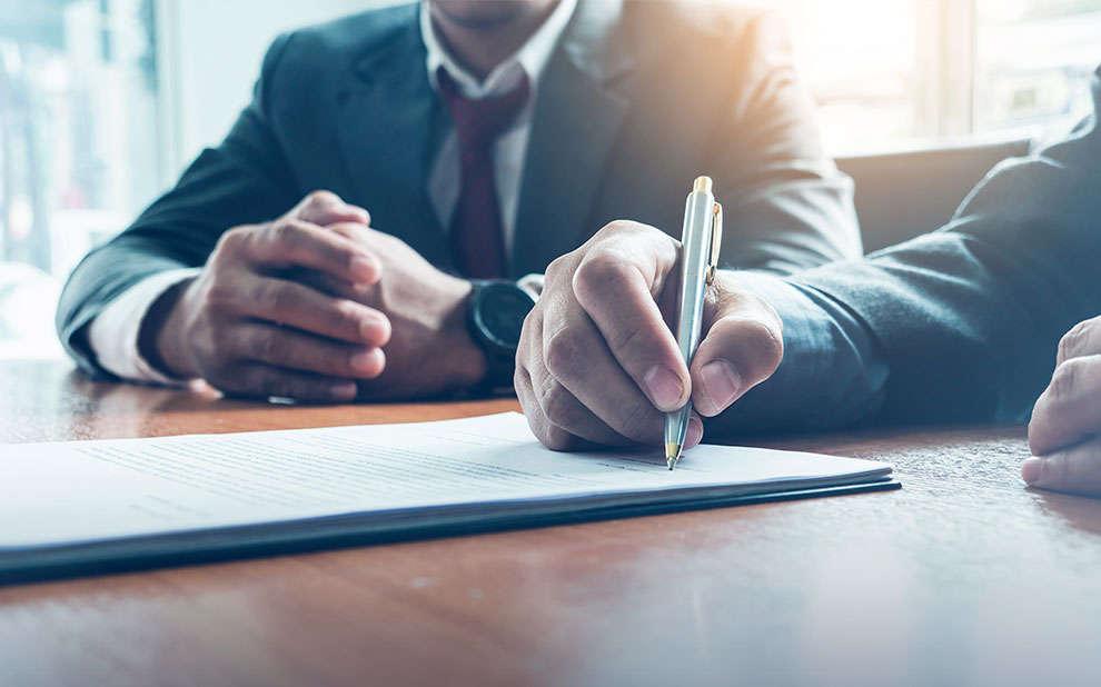Read more about the article FGV assina acordo de ética e integridade nos negócios com International Anti-corruption Academy