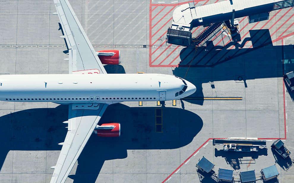 Projeto Regulação em Números lança Comitê de Regulação de Infraestrutura Aeroportuária