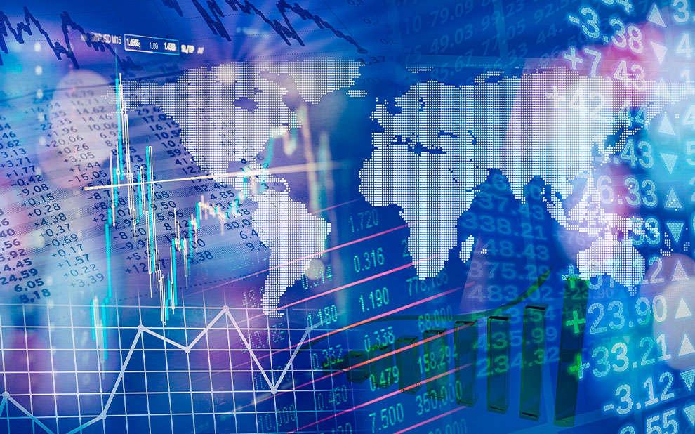 Read more about the article Barômetros Globais sinalizam crescimento mais lento no segundo semestre de 2021