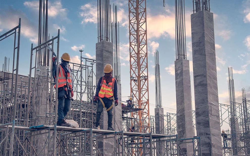 Read more about the article INCC-M: Custo da Construção varia 0,56% em agosto de 2021