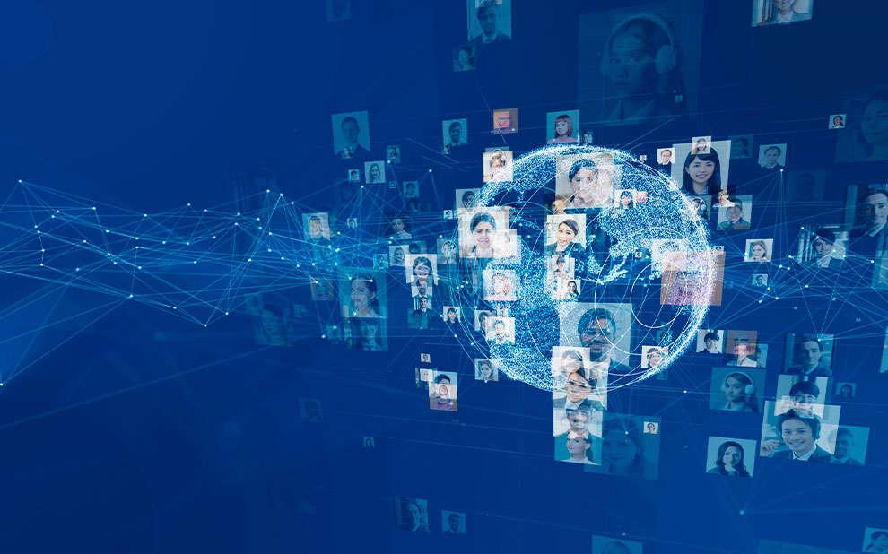 Sala de democracia digital tem novos parceiros latino-americanos